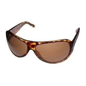 Kenneth Cole Reaction Mens Tortoise Plastic Aviator Sunglass KC1150 52E - Medium