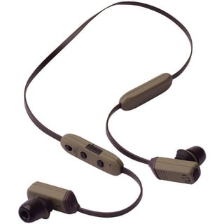 Walker S Game Ear R GWP RPHE Rope Hearing Enhancer