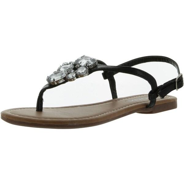 Soda Womens Metro Fashion Sandals