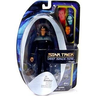 Star Trek Ds9 Figure - Dr. Julian Bashir