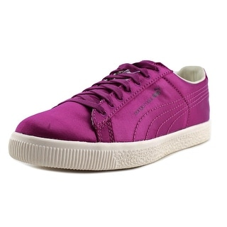 Sergio Rossi SR Clyde Women   Synthetic Purple Fashion Sneakers