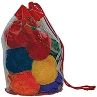 "4"" Yarn Balls - Set of 12"