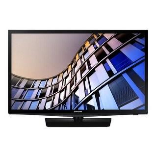 Samsung UN24M4500A 24-Inch 720p Smart LED TV (Refurbished) - Black