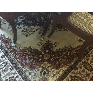 Alise Soho Oriental Rug (7'10 x 10'3)