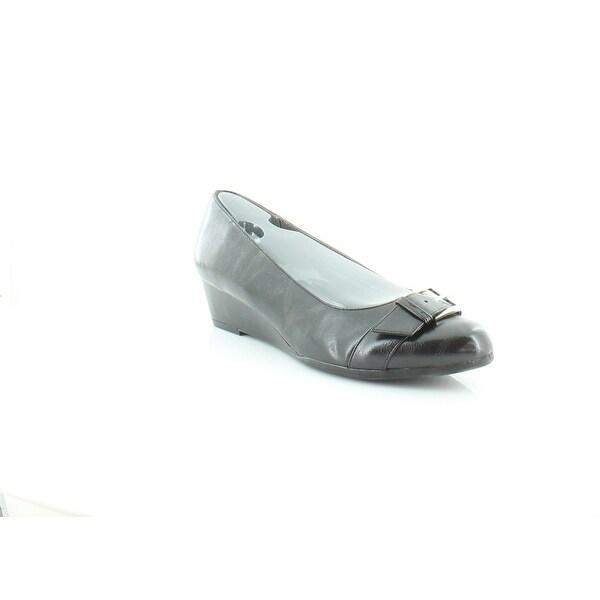 Aerosoles Love Bug Women's Heels Black - 12