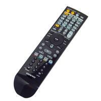 OEM Onkyo Remote Control Originally Shipped With: HTRC370, HT-RC370, TXNR709, TX-NR709