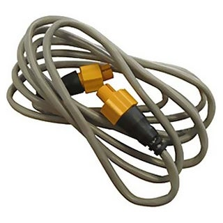 Lowrance 000-0127-51 6 Ethernet Cable For 5 Pin Yellow