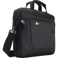 "Case Logic Aua-314B 14.1"" Notebook/Ipad(R) Slim Case (Black)"