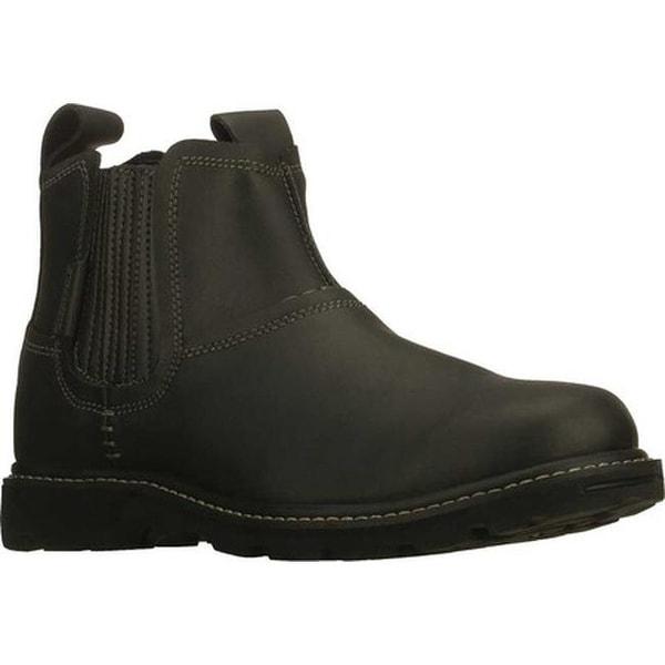 Skechers Men's Blaine Orsen Black