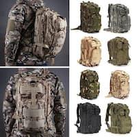 Outdoor Tactical Backpack Rucksack Camping Hiking Trekking Bag