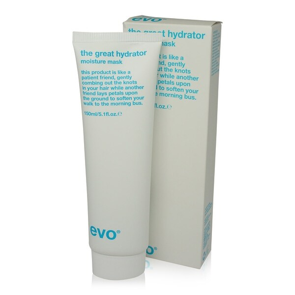 EVO | The Great Hydrator Moisture Mask 150ml