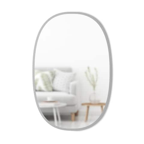 Umbra HUB OVAL Wall Mirror