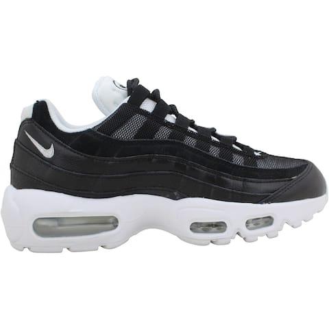 Nike Air Max 95 Black/White CK6884-001 Men's