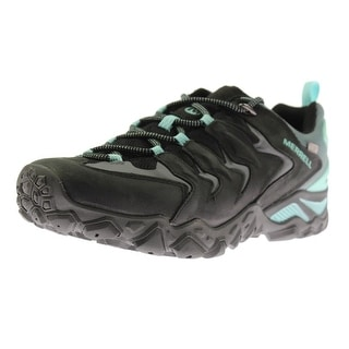 Merrell Womens Leather Signature Hiking, Trail Shoes