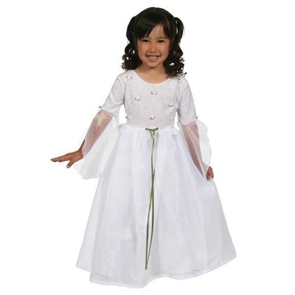 Little Adventures Deluxe Cinderella Costume: Shop Little Adventures DEBR729 Deluxe Princess Bride