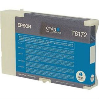 Epson DURABrite High Capacity Cyan Ink Cartridge DURABrite High Capacity Cyan Ink Cartridge