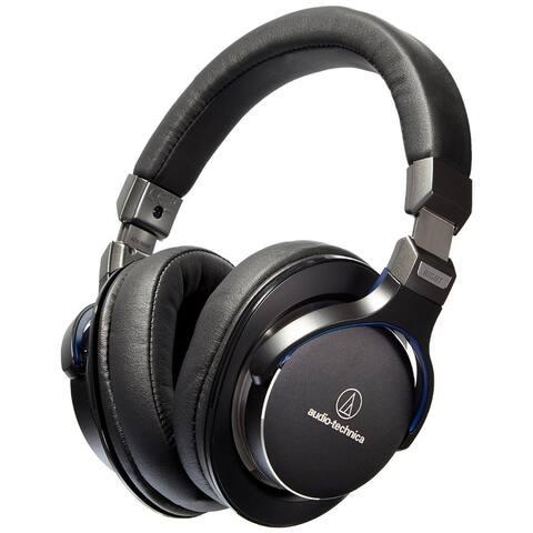 Audio-Technica Hi-Res Over-Ear Headphones