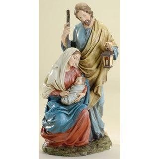 "15.5"" Joseph's Studio Renaissance Holy Family Religious Nativity Figure"