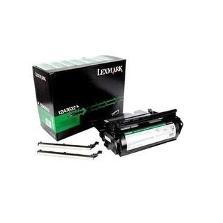 Lexmark - Bpd Supplies - 12A7632