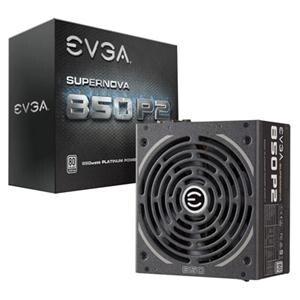 EVGA 220-P2-0850-X1 EVGA SuperNOVA 850W P2 PSU