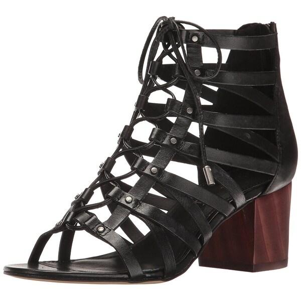 Aldo Womens myssi Open Toe Casual Strappy Sandals
