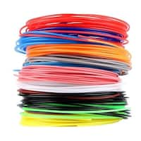 3D Pen & Printer Ink Refill Filament with 16 Colors