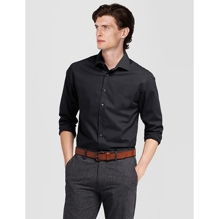 Link to Men's Regular/Classic Fit Dress Shirts Long Sleeve Dress Shirt for Men Similar Items in Shirts