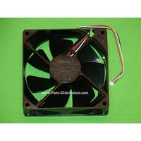 Epson Projector Exhaust Fan: 3610KL-04W-B49