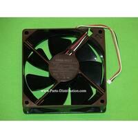 Epson Projector Exhaust Fan: PowerLite G5000, Pro G5150NL, Pro G5200WNL