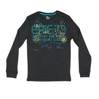 Epic Threads Boys' 'Epic 73' Printed Thermal Shirt