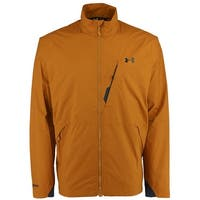 Under Armour Men's Storm Windstopper Shadow Jacket - moccasin/stealth gray - XL