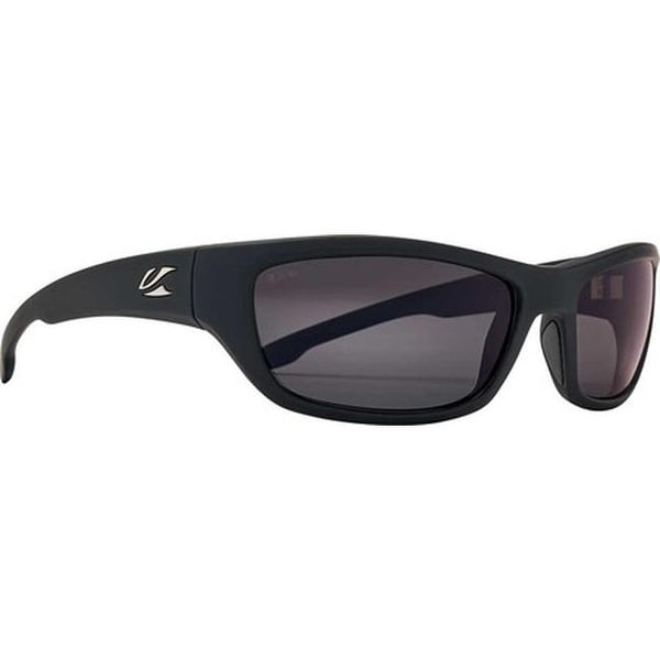 26ed982d65 Kaenon Cowell Polarized Sunglasses Black Matte Grip Ultra Grey - US One  Size (Size