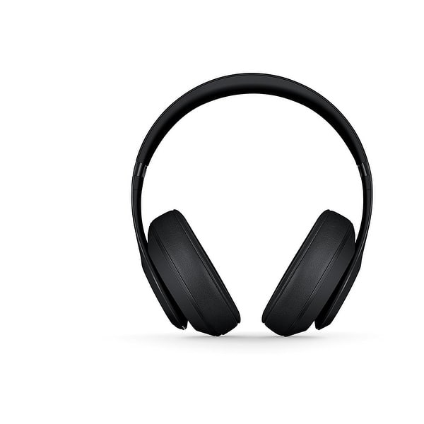 Shop Beats By Dr Dre Beats Studio 3 Wireless Over The Ear Headphones Overstock 21724961