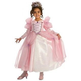 Pink Stardust Princess