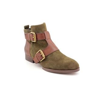 Kelsi Dagger Kolete Women  Round Toe Suede  Ankle Boot