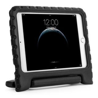 Kensington K97444ww Safegrip Rugged Case For Ipad Mini 4 - Black