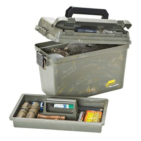 Plano Big .50 Caliber Ammo Box wLiftOut Tray