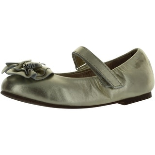 Venettini Girls 55-Brianna Dress Flats Shoes