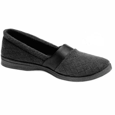 Women's Foamtreads All Season Slip On Slippers - Medium Width