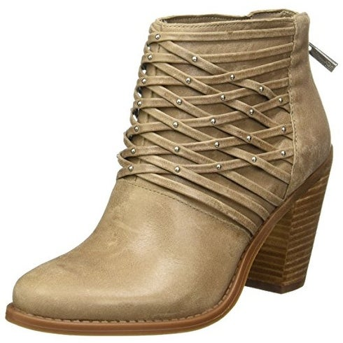 "Jessica Simpson ""Claireen"" Casual Booties"