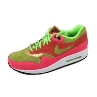 Nike Women's Air Max 1 SE Ghost Green/Ghost Green 881101-300