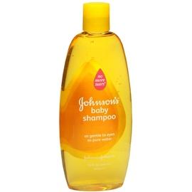 JOHNSON'S Baby Shampoo 15 oz