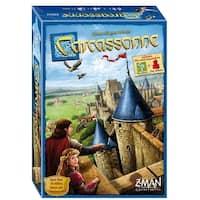 Carcassonne Board Game - multi