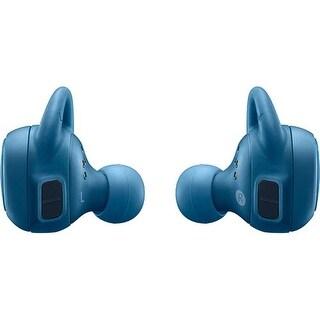 Samsung Gear IconX Earbud - Blue Wireless In-ear Headphones