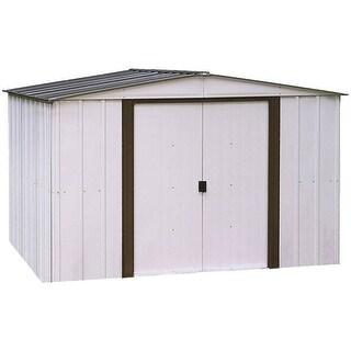 Arrow Newburgh 8x6-foot Storage Shed