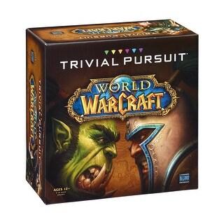 TRIVIAL PURSUIT: World of Warcraft - multi