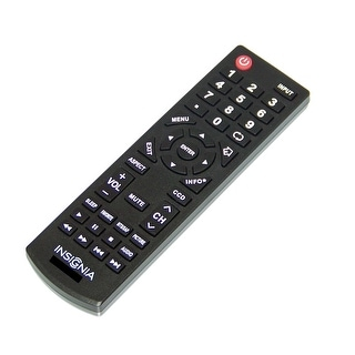 NEW OEM Insignia Remote Control Shipped With NS39D400NA14A, NS-39D400NA14-A