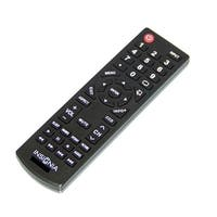 NEW OEM Insignia Remote Control Shipped With NS50D550NA15, NS-50D550NA15
