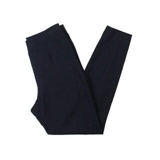 T Tahari Womens Nadine Dress Pants Work Wear Business
