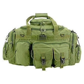 d7f19245d7 Shop The Humvee Duffle Bag (Large) - Olive Green - Free Shipping On Orders  Over  45 - Overstock - 16054016
